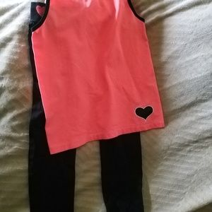 Other - Summer set shirt and shorts